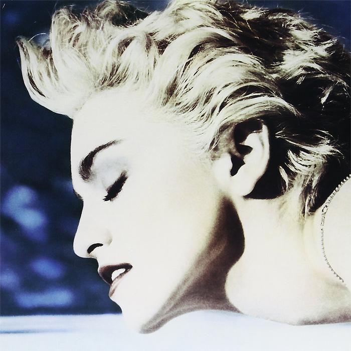 где купить Мадонна Madonna. True Blue (LP) по лучшей цене