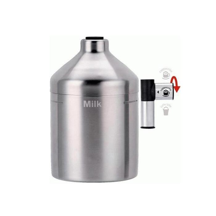 Krups XS6000 КапучинаторXS600010Резервуар для молока для кофемашин Krups.Облегчает приготовление капучино или кофе латте