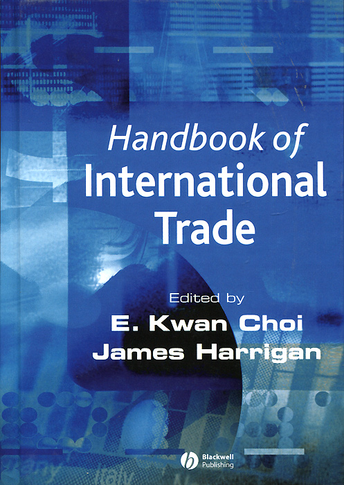 Handbook of International Trade handbook of the exhibition of napier relics and of books instruments and devices for facilitating calculation