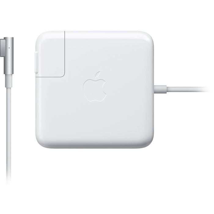 Apple MacBook 60W Magsafe Power (MC461Z/A) аксессуар apple magsafe to magsafe2 converter md504zm a