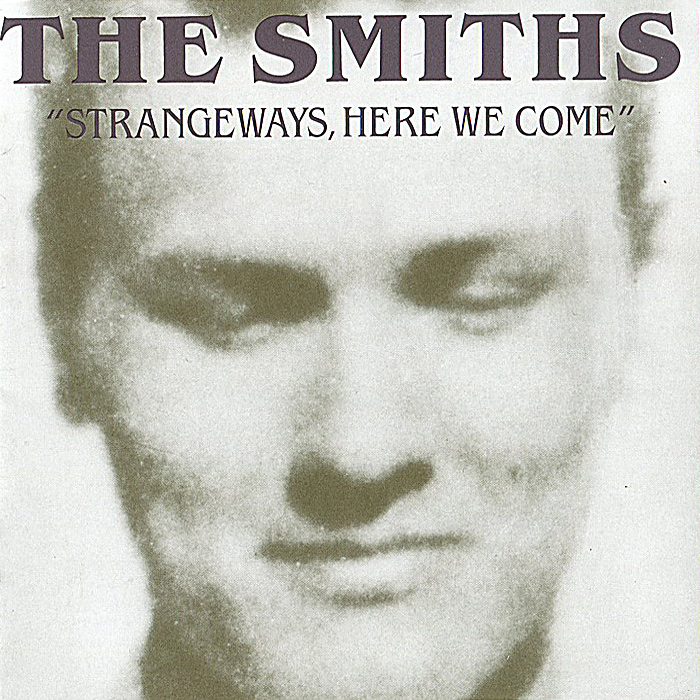 The Smiths The Smiths. Strangeways, Here We Come the smiths the smiths the queen is dead lp