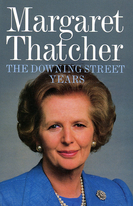 The Downing Street Years britain and her people