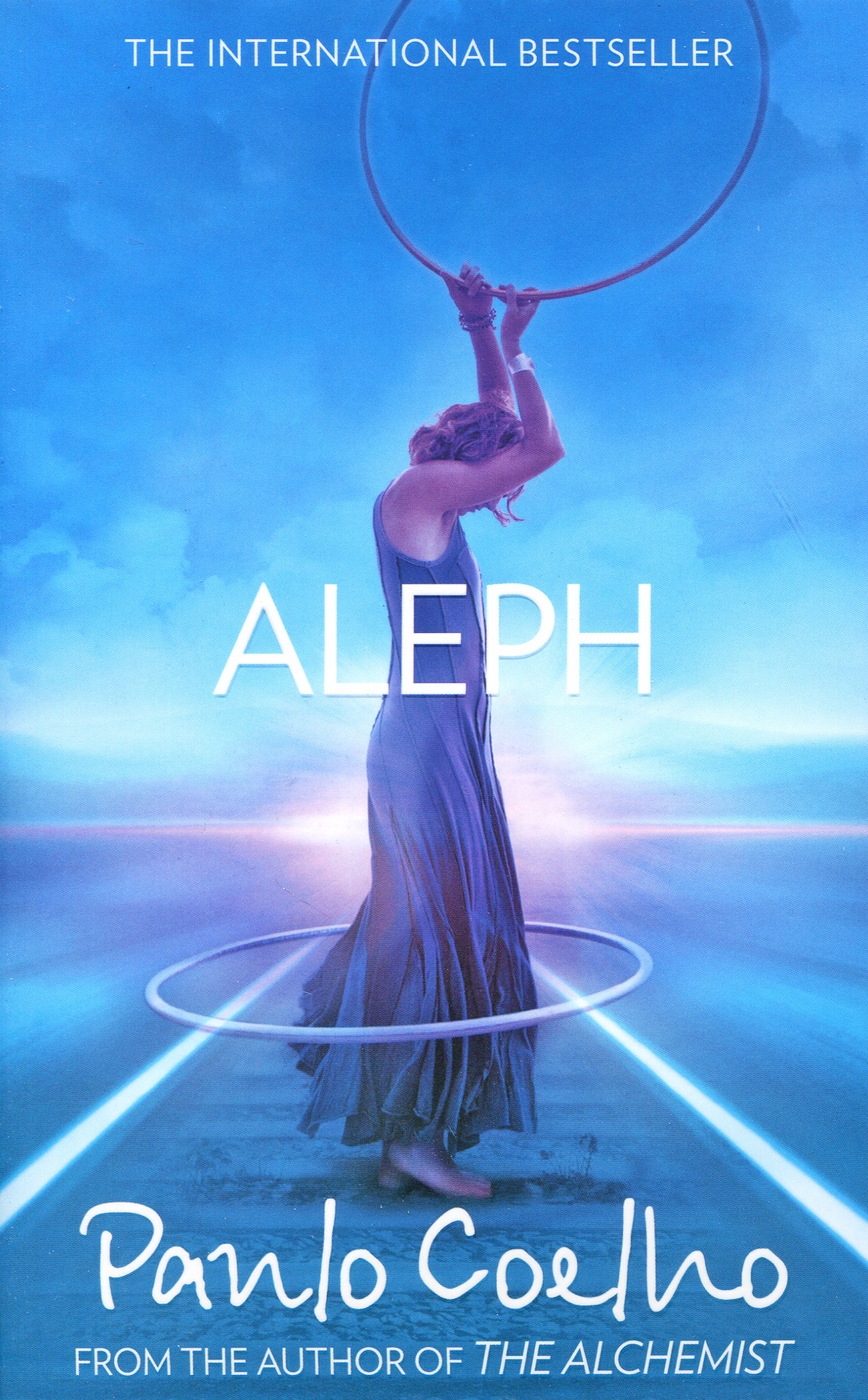 Aleph a journey in search of christmas