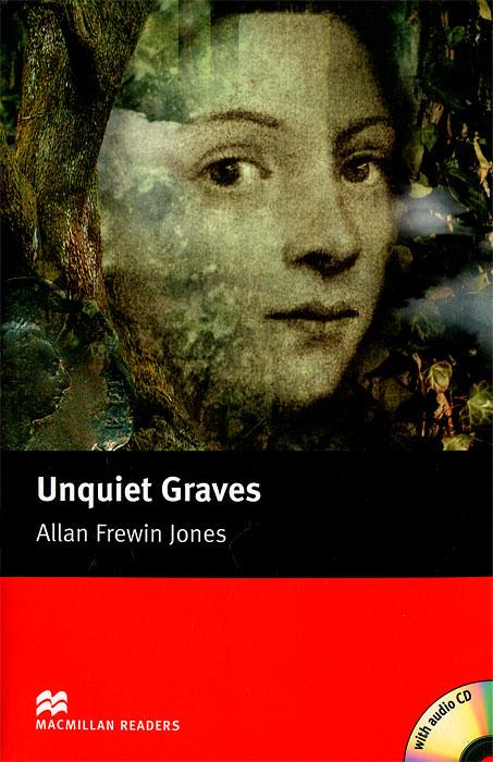 Unquiet Graves: Elementary Level (+ 2 CD-ROM) move elementary coursebook cd rom
