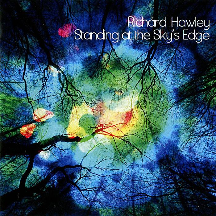 Фото Ричард Хаули Richard Hawley. Standing At The Sky