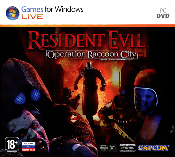 Resident Evil: Operation Raccoon City, Slant Six Games
