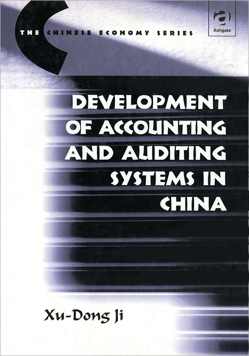 Development of Accounting and Auditing Systems in China dc1335b b programmers development systems mr li