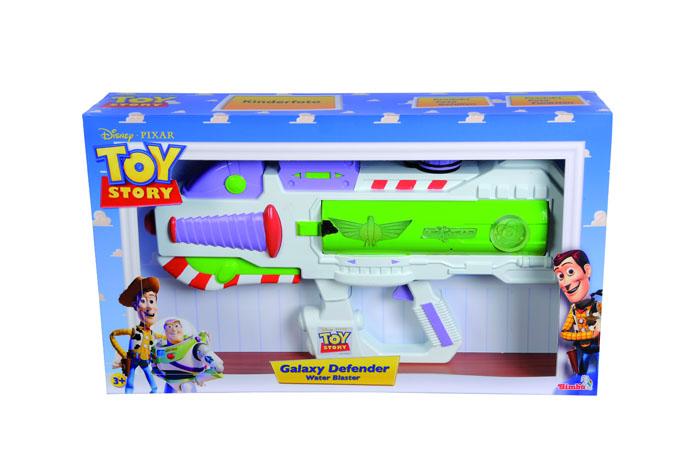 Simba Водяной пистолет