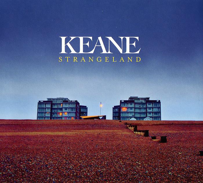 Keane. Strangeland
