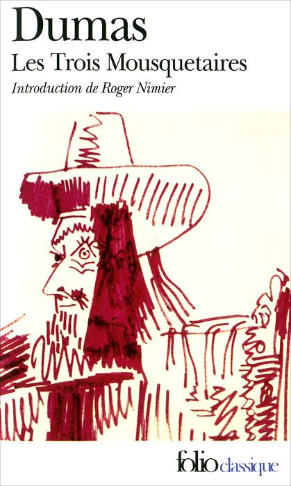 Les Trois Mousquetaires dumas a les trois mousquetaires tome ii roman d aventures en francais 1844 три мушкетера том ii приключенческий роман на французском языке