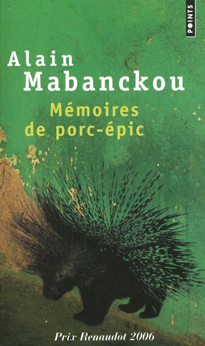 Memoires de porc-epic daniel pennac petite marchande de prose