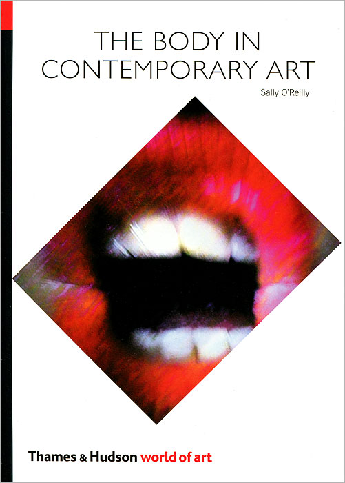 The Body in Contemporary Art body of art