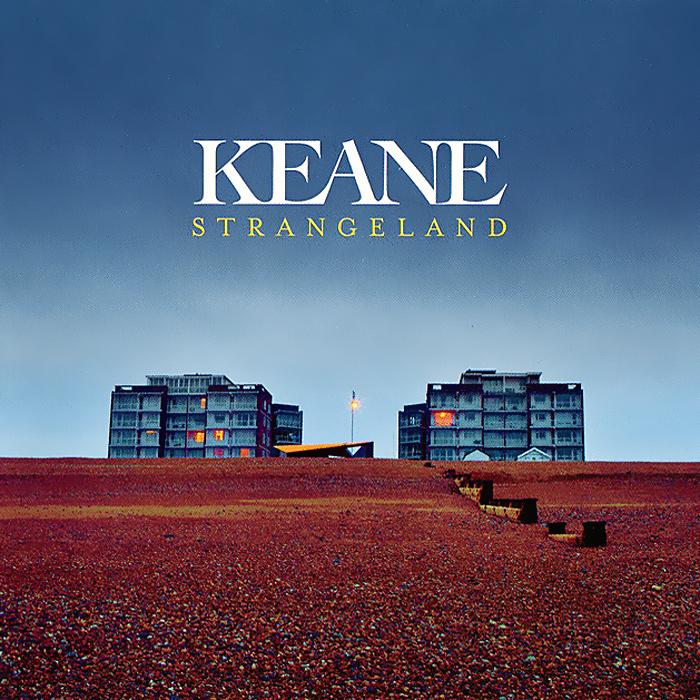 Keane Keane. Strangeland (LP) кран bugatti шаровый угловой oregon 594 1 вр нр с разъемным соединением 5940009