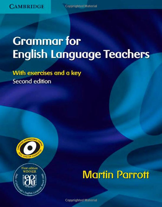 Grammar for English Language Teachers english teachers' attitudes in acquiring grammatical competence