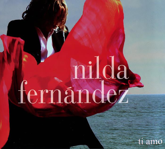 Nilda Fernandes. Ti Amo