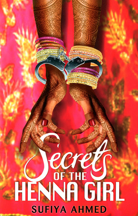 Secrets of the Henna Girl pakistan on the brink the future of pakistan afghanistan and the west