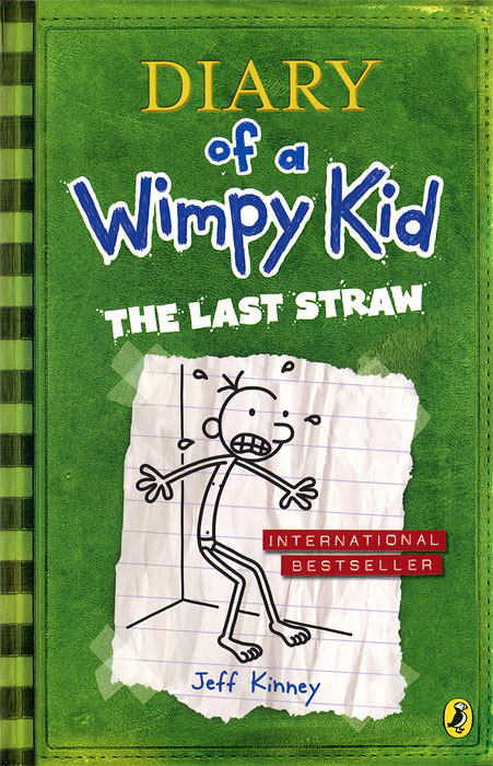 Diary of a Wimpy Kid: The Last Straw ac inman the inman diary – a public