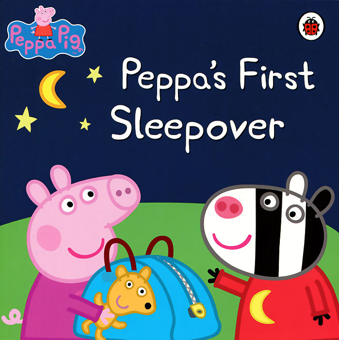 Peppa's First Sleepover fashion fluffy high temperature fiber women s curly chignons