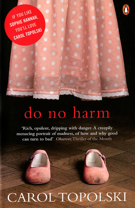 Do No Harm what she left