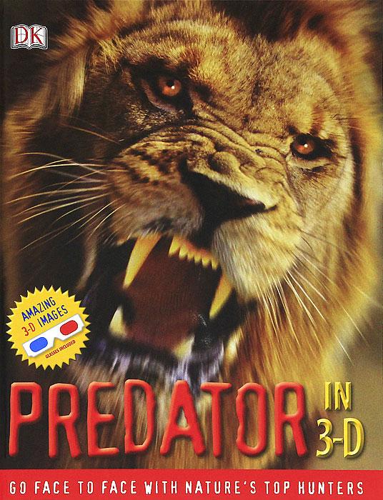 Predator in 3-D