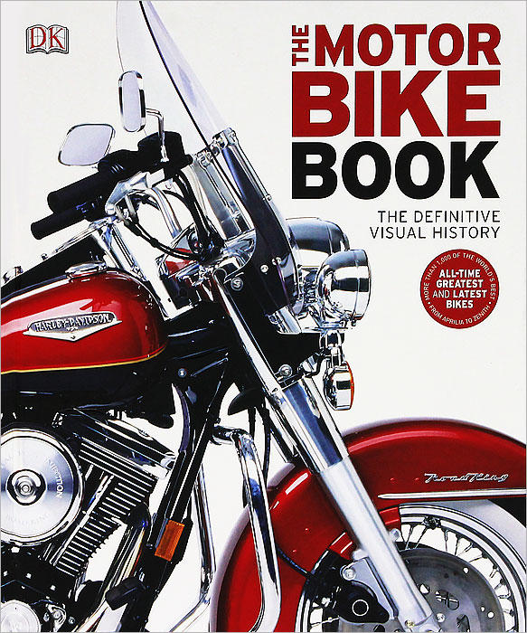 The Motorbike Book декоративное мыло wild from lost to found on the pacific crest trail a book