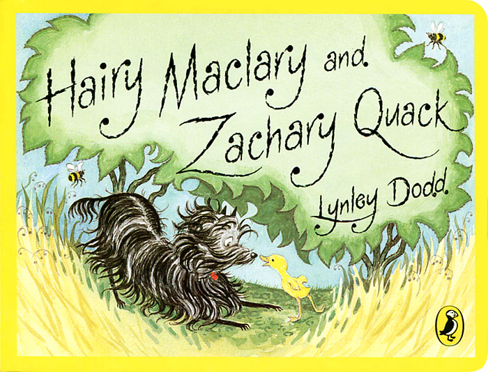 Hairy Maclary and Zachary Quack hairy maclary s rumpus at the vet