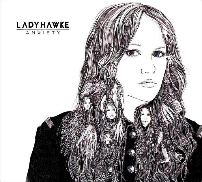 Ladyhawke Ladyhawke. Anxiety