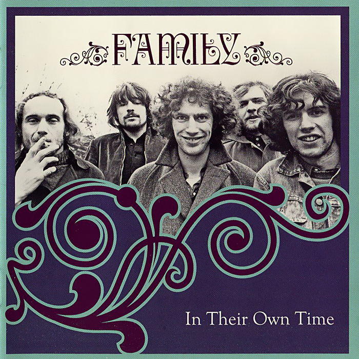 Family. In Their Own Time (2 CD)