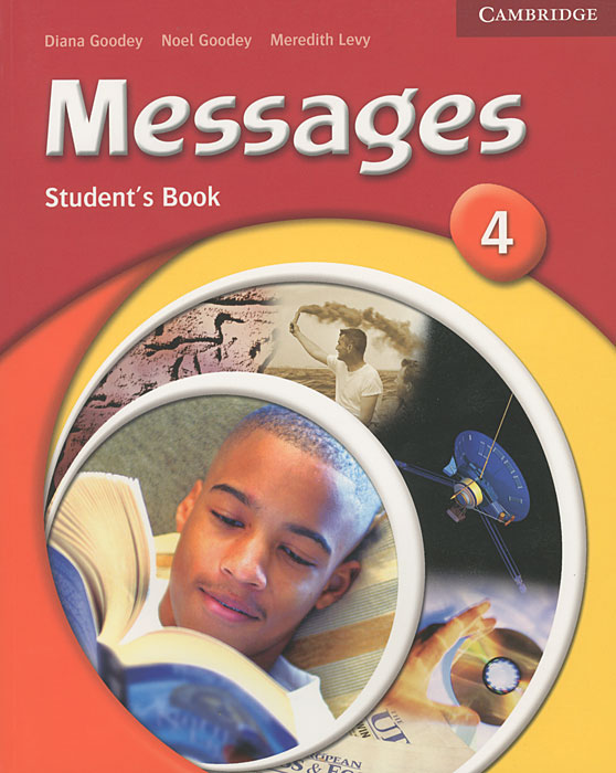 Messages 4: Student's Book