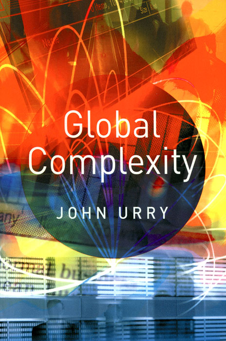 Global Complexity global historical sociology