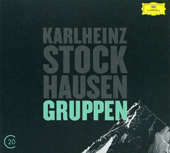 Stockhausen. Gruppen