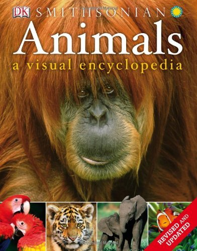 Animals: A Visual Encyclopedia (Second Edition) tigers of the world second edition the science politics and conservation of panthera tigris noyes series in animal behavior ecology conservation and management