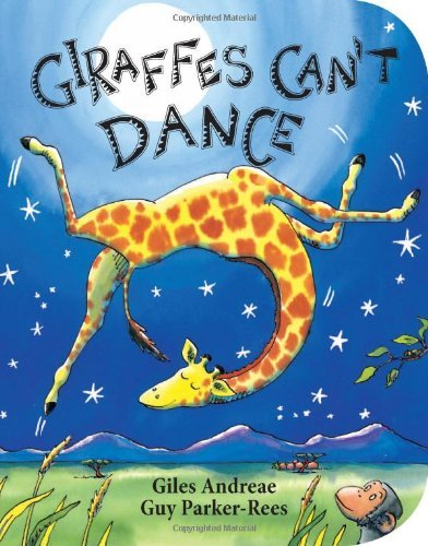 Giraffes Can't Dance from servitude to greatness