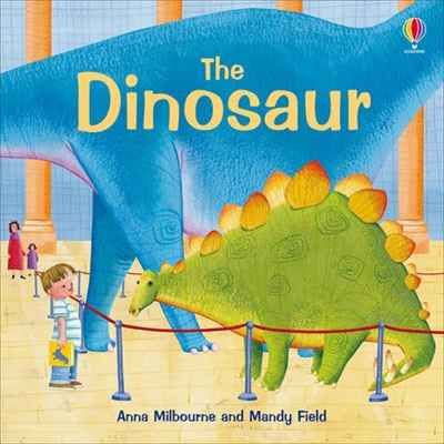 Dinosaur (Picture Books) chinese idiom story color picture of children s short story books to learn the phonetic version of 5 7 years old kids book