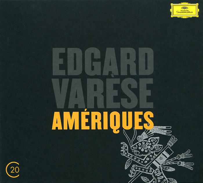 где купить Chicago Symphony Orchestra,Пьер Булез Varese. Ameriques дешево