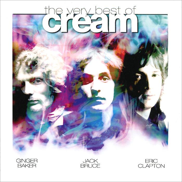 Cream. The Very Best Of Cream