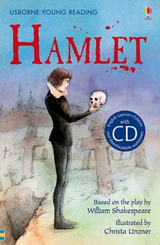 Купить Hamlet. Based on the Play by William Shakespeare (Young Reading Series 2 Bk & CD),