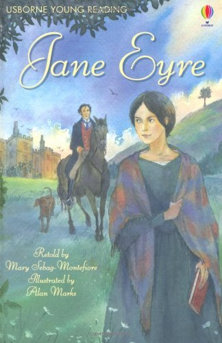 Jane Eyre. from the Story by Charlotte Bront (Young Reading Series 3) charlotte bronte