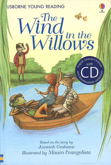 The Wind in the Willows (+ CD) some thoughts on the common toad