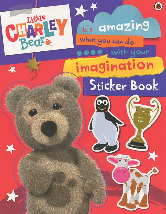 где купить  Little Charley Bear: Sticker Book  по лучшей цене