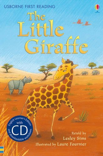 Little Giraffe (Young Reading Series 2 Bk & CD) rdr young adult dracula audio cd