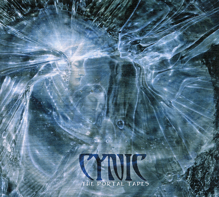 Cynic. The Portal Tapes