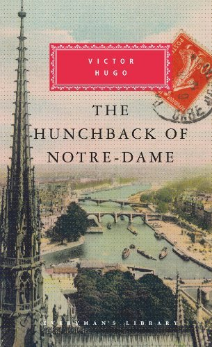 Hunchback of Notre-Dame (Everyman Library) riggs r library of souls