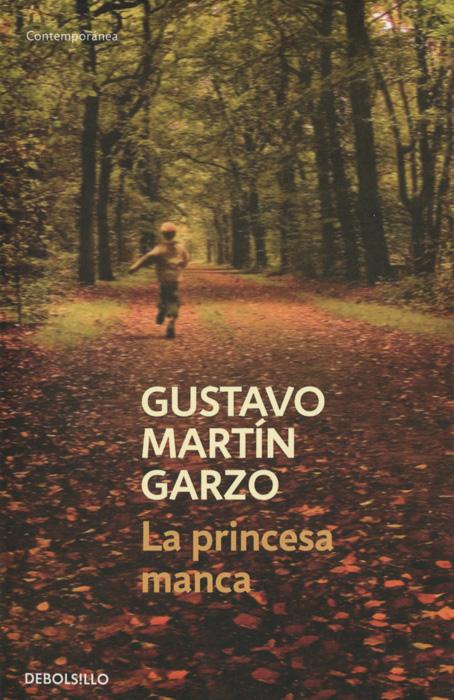 La princesa manca la princesa manca