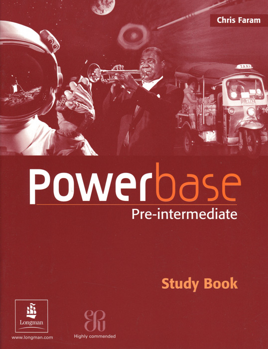 Powerbase: Pre-Intermediate: Study Book english vocabulary in use pre intermediate and intermediate book with answers and enhanced ebook