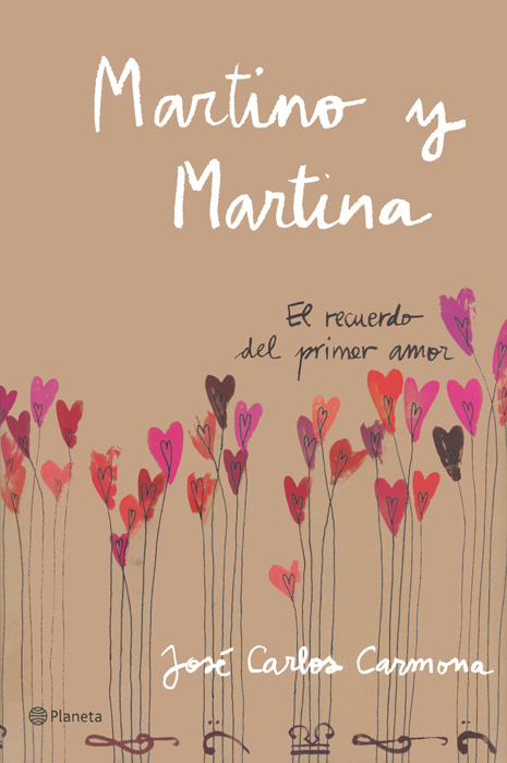 Martino y Martina pat martino pat martino el hombre