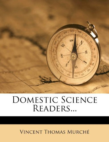 Domestic Science Readers...