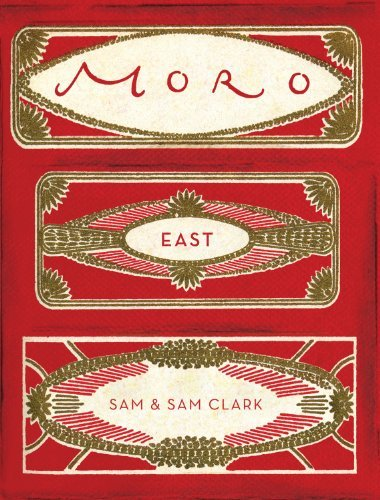 Moro East p allen smith s seasonal recipes from the garden