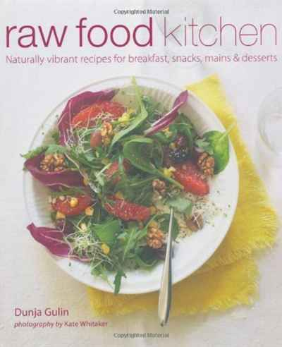 Raw Food Kitchen jewish soul food from minsk to marrakesh more than 100 unforgettable dishes updated for today s kitchen