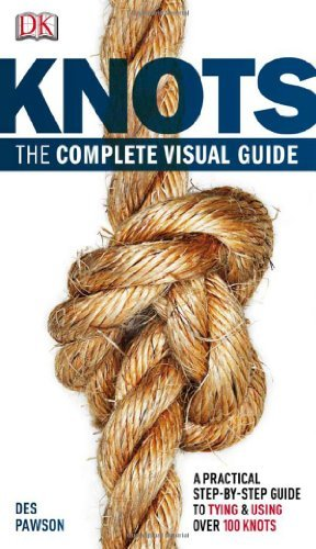 Knots: The Complete Visual Guide david abner j visual guide to etfs
